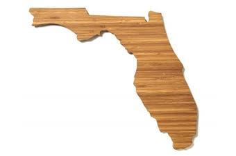 (Florida) - AHeirloom State of Florida Cutting Board