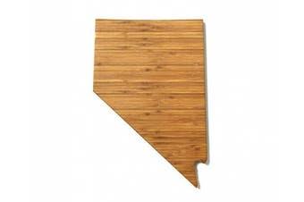 (Nevada) - AHeirloom's Nevada State Cutting Board