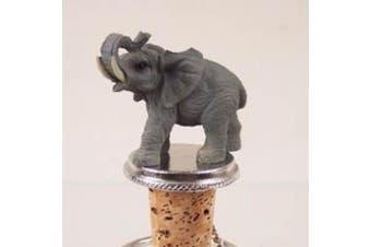 Elephant Wine Bottle Stopper - ATB16