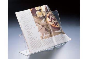 Cookbook or Recipebook Stand (Acrylic)