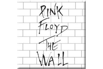 Pink Floyd The Wall Refrigerator Magnet