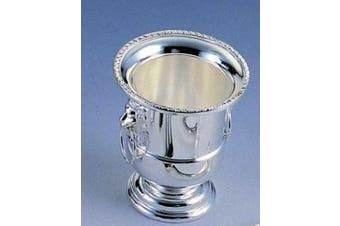 SILVER TOOTHPICK ACCESSORY HOLDER