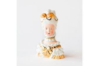 Marie Antoinette Salt & Pepper Shaker Set