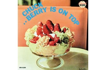 Berry Is On Top [Reissue]