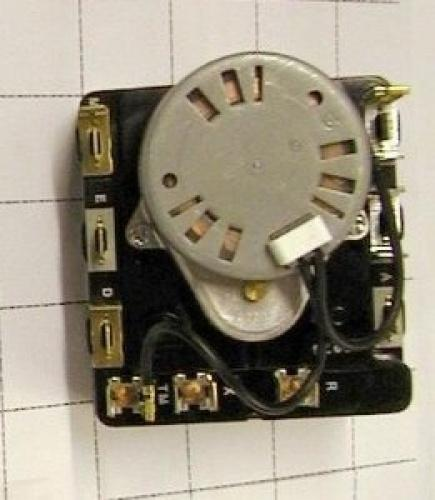 Dryer Timer Dryer Timer Dryer Timer Frigidaire Gas Dryer Timer Cheque Numbers On Original Timer