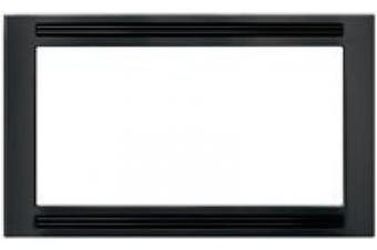 Frigidaire MWTK30KB Microwave Trim Kit, 76.2cm , Black