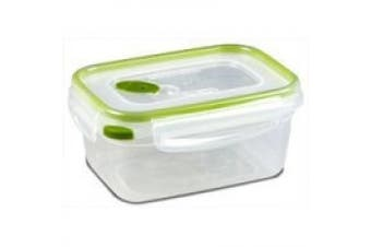 Ultra-Seal 4.5 Cups Rectangle Container