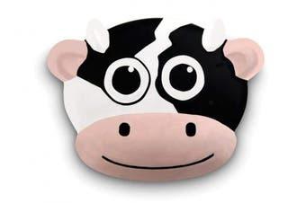 (Cow) - Kikkerland Cow Talking Bag Clip