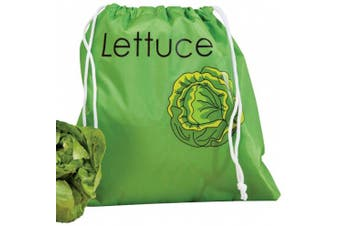 Lettuce Storage Bag by WalterDrake