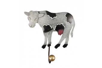 Cohasset 744 Single Cow Hook, Set of 3