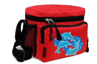 Dolphins Lunch Bags Dolphin Lunch Box Coolers