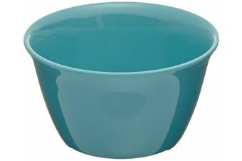 (240ml Bouillon Cup, Turquoise) - Carlisle 4386863 Dayton Melamine Bouillon Cup, 240ml, Turquoise (Set of 24)