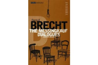 The Messingkauf Dialogues (Modern Classics)