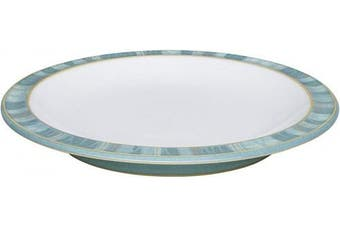 (Teaplate) - Denby Azure Coast Tea Plate 18.5 cm