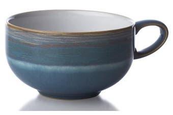 (Azure Coast Tea Cup) - Denby Azure Coast Tea Cup