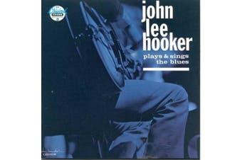 Plays & Sings The Blues [Reissue]