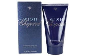 Wish By Chopard Shimmering Body Veil for Women (Body Lotion) 150ml