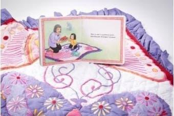 Divine Baby DB-B10004 Asian Girl Blanket
