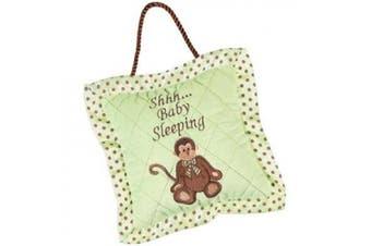 Bearington Baby Little Giggles Pillow