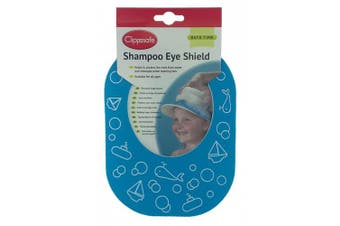 Clippasafe Ltd Shampoo Shield