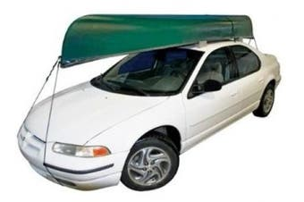Attwood Canoe Car-Top Carrier Kit