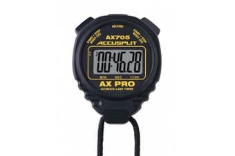 ACCUSPLIT AX705 Ultimate Event Stopwatch