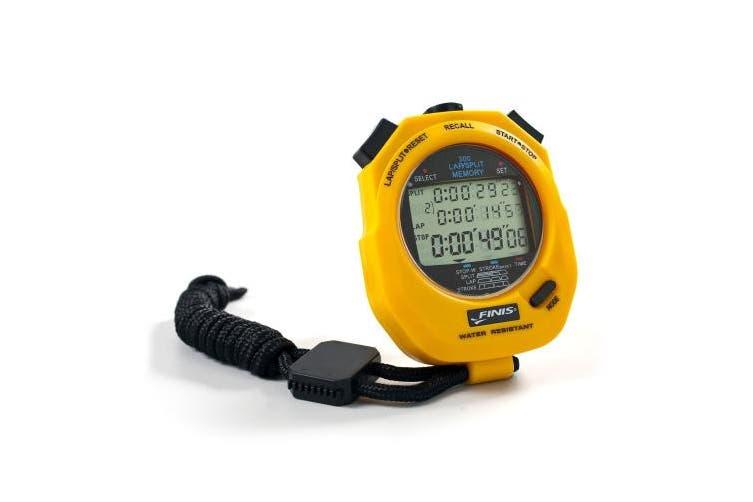 (3x 100M) - Finis 3X-100M Stopwatch