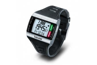 Beurer PM 62 Pulsuhr Heart Rate Monitor Watch