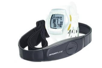 Sportline 1060 Women'S Solo Heart Rate Monitor