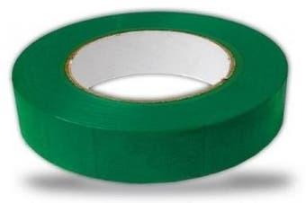 (1, Green) - Green 2.5cm X 60 Yards Floor Marking Tape