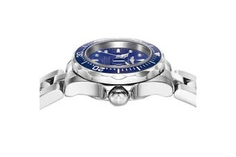 Women's 9177 Pro Diver Collection Silver-Tone Watch