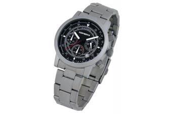 CEPHEUS Men's CP504-121 Chronograph Watch