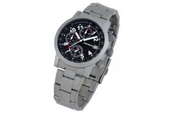 CEPHEUS Men's CP506-121 Chronograph Watch
