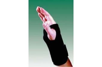 Left Small Premium Wrist Brace