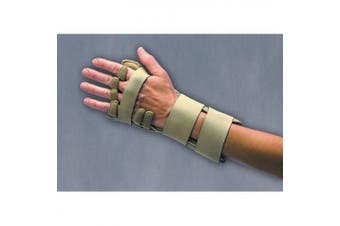 (small, right) - 3pp Comforter Wrist Splint-S-R