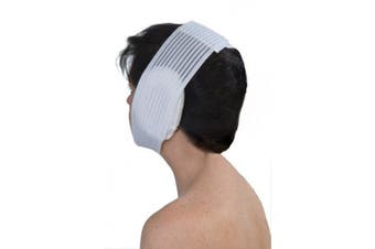 Style 18 Comfort Face Wrap One Size (Facial Compression Garment)