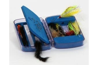 Cliff Outdoors: The Swinger Fly Box