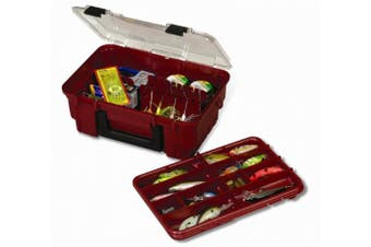 Plano 1348 Satchel with Lift Out Tray