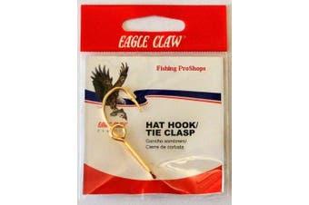 Hook Hat / Tie Clasps