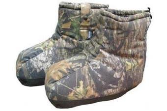 IceBreaker Boot Blanket Medium - Mossy Oak Breakup