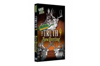 Primos Hunting The TRUTH 9 Bowhunting DVD