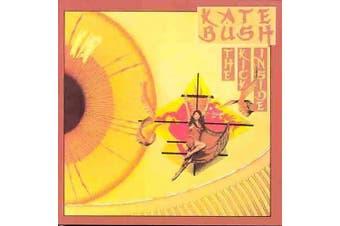 [Kate Bush] Kick Inside