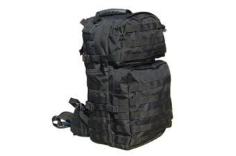 (Black) - Condor Medium Assault Pack (Black)