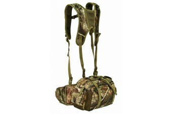ALPS OutdoorZ Little Bear Hunting Fanny Pack with Harness (Realtree Camo)