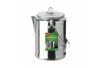 COGHLAN'S LTD 1346 aluminium COFFEE POT -9 CUP