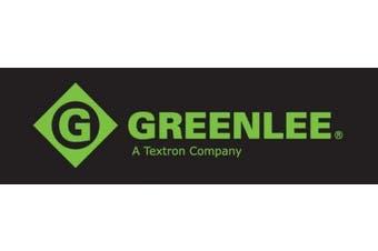 Greenlee 36489 Slug-Splitter Self-Centering Knockout Die, 3.1cm