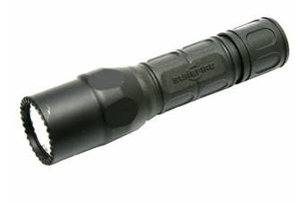 Surefire G2X Pro Dual Output LED Flashlight, Black