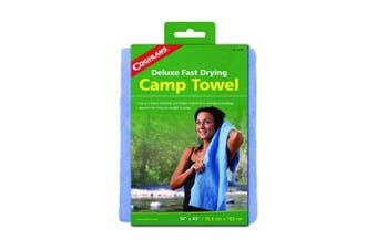 (40 x 18) - Coghlan's 0170 Deluxe Camp Towel