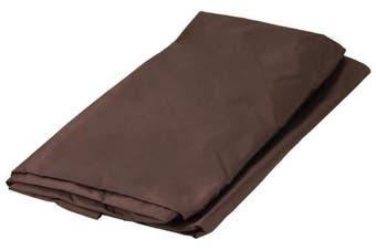 (brown) - ALPS Mountaineering Mystique 2 Person Tent Floor Saver