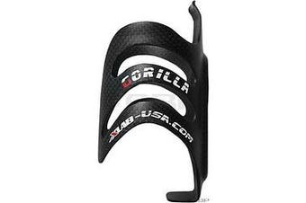(Matte Black) - X-Lab Gorilla HG Water Bottle Cage: Matte Black